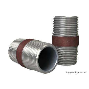 SGP-VA Standard Nipple For Ship piping