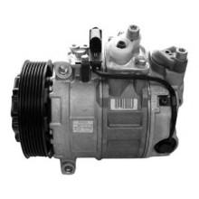 Auto compressor AC para Porsche 7seu17c 12V