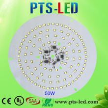 110V ou 220V 30W 40W 50W AC motor LED módulo luz para Highbay
