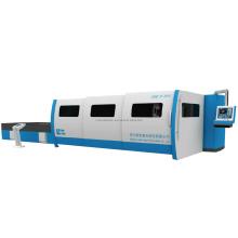 Laser Cutting Machine (3015 Fiber)