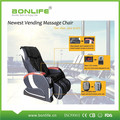 Coin Operated Automatic Massage Chair