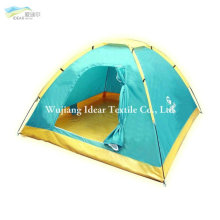 100% Nylon Tent Fabric Coated PU/Outdoor Tent Fabric