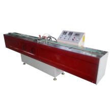 CADG06 butyl glue extruder machine glass machine
