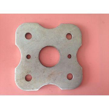 Steel Washer Adjustable Scaffolding Shoring Jack Prop for Construction