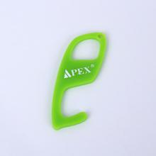 Abridor de maçaneta sem toque promocional atraente APEX
