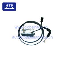Preiswerter elektrischer Drosselklappen-Steuermotor für SANY Teile AC2 / 2000 012941