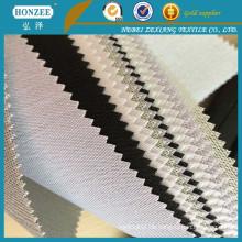 Zeitgenössische Nützliche 100% Polyester-Tasche Oxford Fabric Interlining