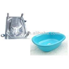 safety plastic baby bathtub mould