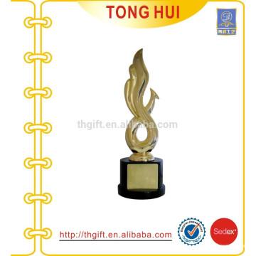 Трофей нестандартного спортивного кубка высокого качества