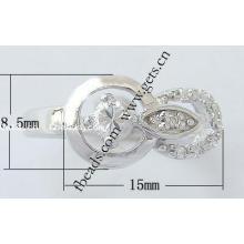 2015 Gets.com 925 Sterling Silber Schlange Finger Ring