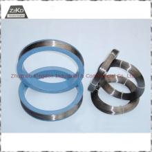 Cable de calentador de tungsteno