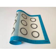 High Quality Anti Chemical Silicone Cloth