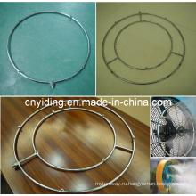 Латунное сопловое кольцо для запотевания вентилятора (MSNR-01)