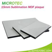 Placa do MDF de 2.5mm