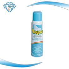 Spray d'amidon de haute qualité pour vêtements de repassage