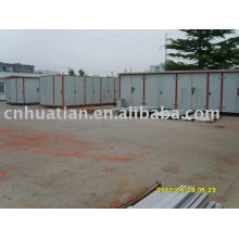 Container Type Diesel Generator Set