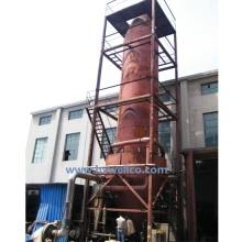 Cane Syrup Pressure Spray Drying Machine