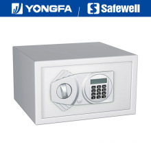 Safewell 23cm Height Ebd Panel Electronic Safe for Office
