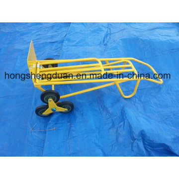Six Wheel Hand Trolley Professional Stairl Tool