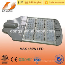 Le réverbère solaire de 60w LED de vente directe d'usine a mené outre de la lumière de route