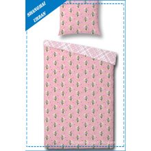 2 PCS Bedding housse de couette (ensemble)