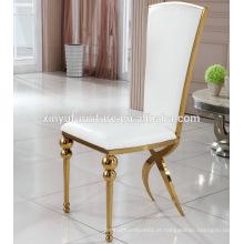Cadeira inoxidável para casamento em saled XYN2802