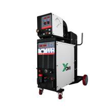 MIG-500 three phase welding machine Integral type double pulse