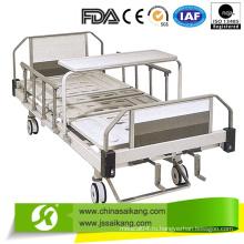 Кровать Механическая Платформа ABS больничной койке для больных номер с Рицинусами