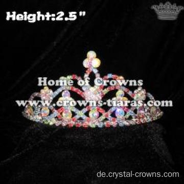Bunte Crystal Pageant Tiaras