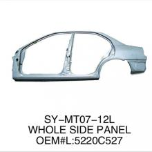Mitsubishi LANCER Whole Side Panel
