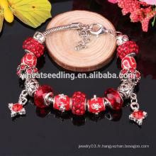 Trendy 2014 nouveau bracelet en mode design