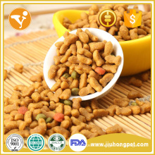 Best Pet Food Manufacturer Chicken/Beef/Fish Flavor Dry Cat Food