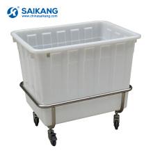 SKH105 Производитель медицинской тележки из нержавеющей стали