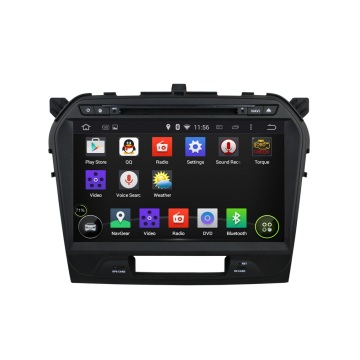 Vitara 2015 Auto DVD-Player für Deckless