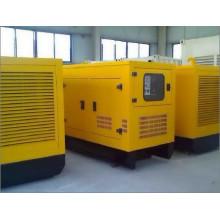 Schallschutzgasgenerator mit super ruhiger Leistung