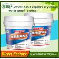 Imprägnierndes materielles konkretes Beimischungs-Zement Waterproofing Material