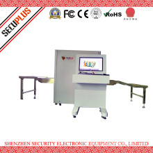 X-ray Machine for Mail and Small Parcels for Bank Security