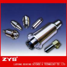 Tête de broche augmentant la vitesse Zys pour centre d'usinage Bt50xd24