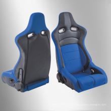 Automobile Racing Use assento de corrida auto ajustável