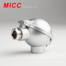 ГИВЦ НАА сплав-алюминиевый распределительная коробка термопары головка винта расстояние 33мм