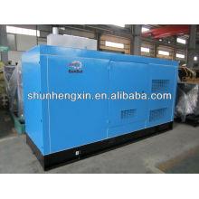 Gerador Diesel Silencioso 25-313KVA