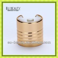 Gute Qualität 24mm Aluminium Schraubverschluss