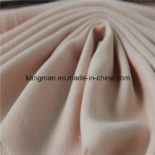 100% rayon com tecidos sólidos