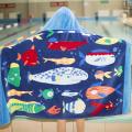 wholesale custom kids beach towel
