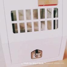 Изготовленная на заказ сверхмощная алюминиевая коробка клеток охотничьей собаки для ute