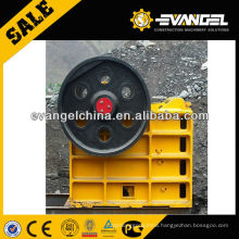 two stage crusher jaw PES600*900
