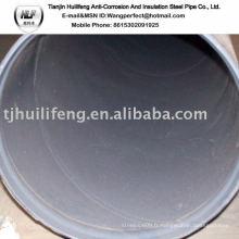 Pipe Ciment Mortier Revêtement / Ciment Doublure en Acier