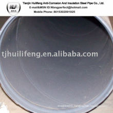 Pipe Cement Mortar Coating/Cement Lined Steel Pipe