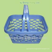 Aufbewahrungskorb aus Kunststoff