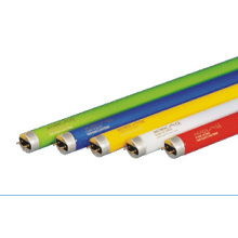ES-T8 Colored-Fluorescent Tube